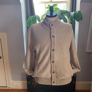 GAP Grandpa Modern sweater